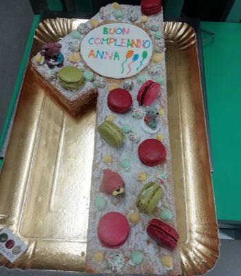 torta per le feste